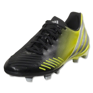 adidas Predator Absolion LZ TRX FG (Black/Lab Lime)
