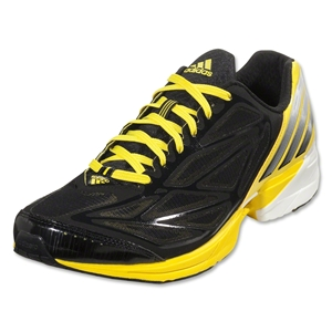 adidas Crazy Fast Men's Running Shoes (Black/Running White)