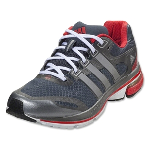 adidas Supernova Glide 5 Running Shoe (Tech Grey/Tech Onix)