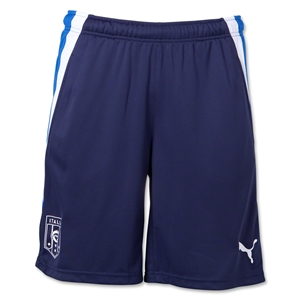 Italy Training Short