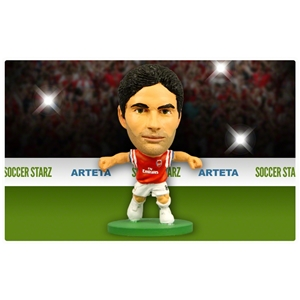 Arsenal 12/13 Arteta Starz Toy Figurine