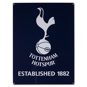 Tottenham Large Logo Sign