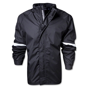 Warrior Barrier Waterproof Jacket (Blk/Wht)