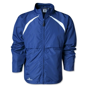 Warrior Motion Warm-Up Jacket (Roy/Wht)