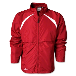 Warrior Motion Warm-Up Jacket (Sc/Wh)