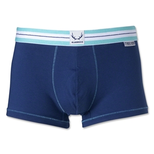 Bluebuck Ben Cohen StandUp Navy Trunk