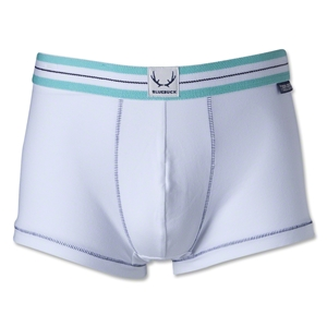 Bluebuck Ben Cohen StandUp White Trunk
