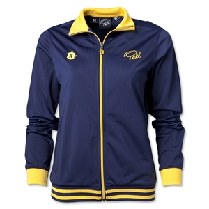 Pele Sports Women's Track Top