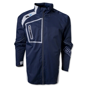 BLK Team Stratus Jacket (Navy)