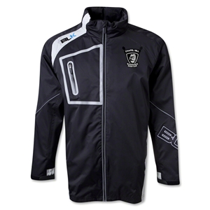 Chapel Hill Rugby Stratus Jacket (Black)