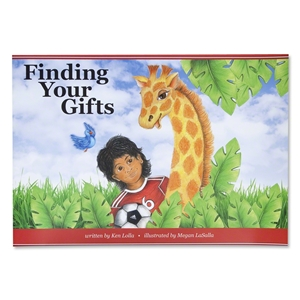 Finding Your Gifts Book