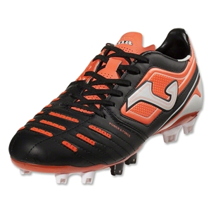 Joma Power FG (Black/Flame/White)