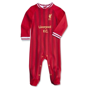 Liverpool Core Sleepsuit