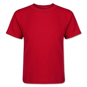 Juvenile T-Shirt (Red)