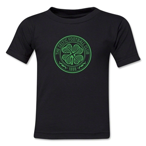 Celtic Kids T-Shirt (Black)