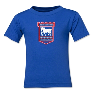 Ipswich Kids T-Shirt (Royal)