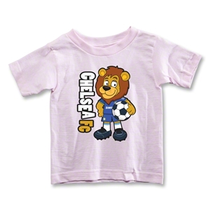 Chelsea FC Toddler T-Shirt (Pink)