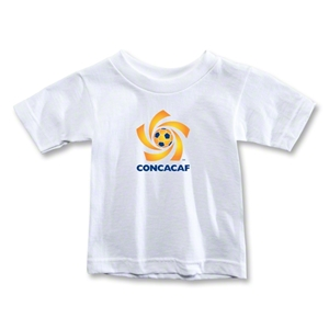CONCACAF Toddler T-Shirt (White)