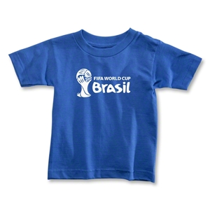 2014 FIFA World Cup Brazil(TM) Toddler Landscape T-Shirt (Royal)