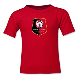 Stade Rennais Toddler T-Shirt (Red)