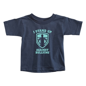 StandUp Toddler T-Shirt (Navy)