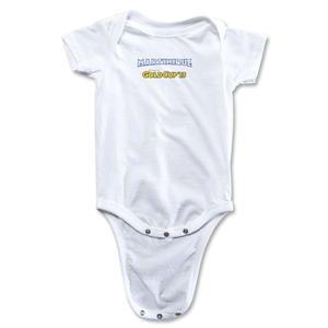 Martinique CONCACAF Gold Cup 2013 Onesie