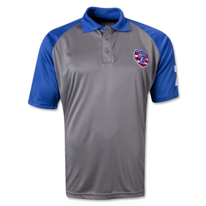 USA Sevens Supporter Polo (Navy/Gray)