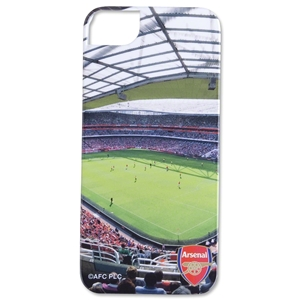 Arsenal Emirates Stadium iPhone 5 Cover