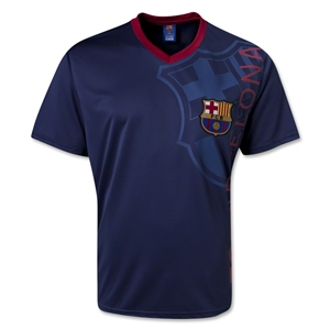 Barcelona Away Training Poly Jersey