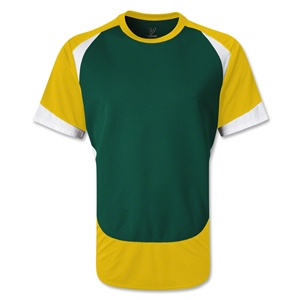 High Five Velocity Jersey 13 (Dark Green)