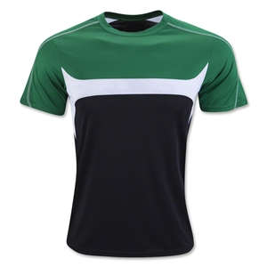 High Five Inferno Jersey (Blk/Green)