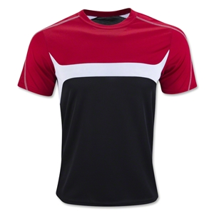 High Five Inferno Jersey (Blk/Red)