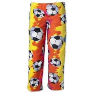 Tie-Dye Fleece Soccer Pants