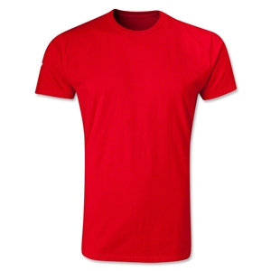 Canterbury CCC T-Shirt (Red)
