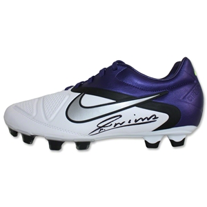 Icons Signed Andres Iniesta Cleat