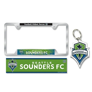 Seattle Sounders Gift Pack