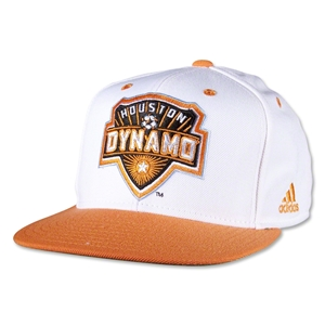 Houston Dynamo Snapback Cap