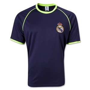 Real Madrid Away Training Jersey