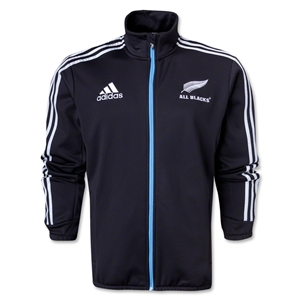 All Blacks 13/14 Fleece Top