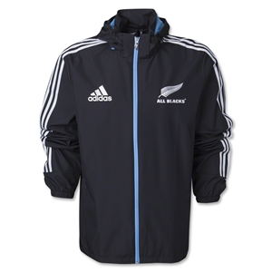 All Blacks 13/14 All Weather Jacket