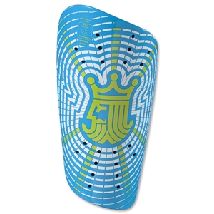 Brine King Shinguard (Green)