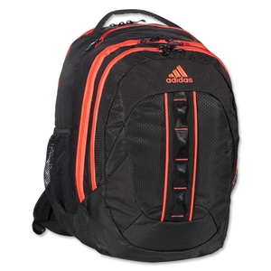adidas Ridgemont Backpack (Blk/Red)