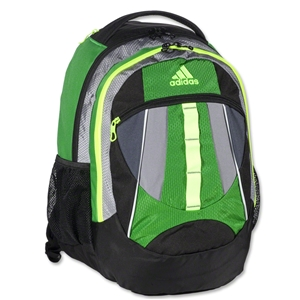 adidas Hickory Backpack (Green)