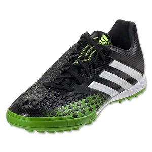 adidas Predator Absolado TRX TF (Black/Running White/Ray Green)