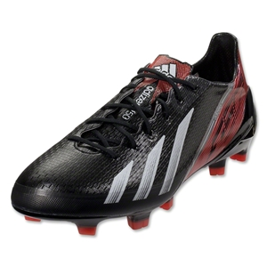 adidas F50 adizero TRX FG Synthetic (Black/Running White)