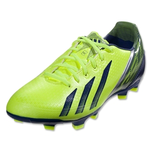 adidas F30 TRX FG Synthetic (Electricity/Hero Ink)