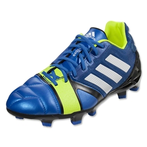adidas Nitrocharge 2.0 TRX FG (Blue Beauty/Running White)