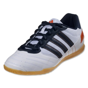 adidas Freefootball SuperSala (Running White/Collegiate Navy/Orange)