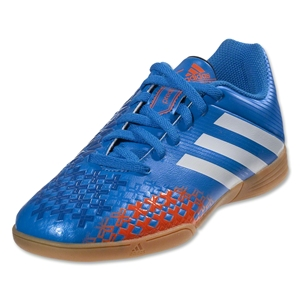 adidas Predito LZ IN Junior (Pride Blue/Running White)