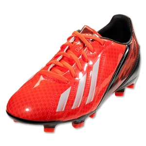 adidas F10 TRX FG Juniors (Infrared/Running White)